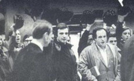 18 mars 1978 : assassinat de François Duprat