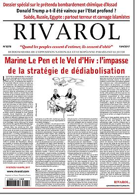 Marine Le Pen et le Vel d'Hiv : l'impasse de la stratégie de dédiabolisation