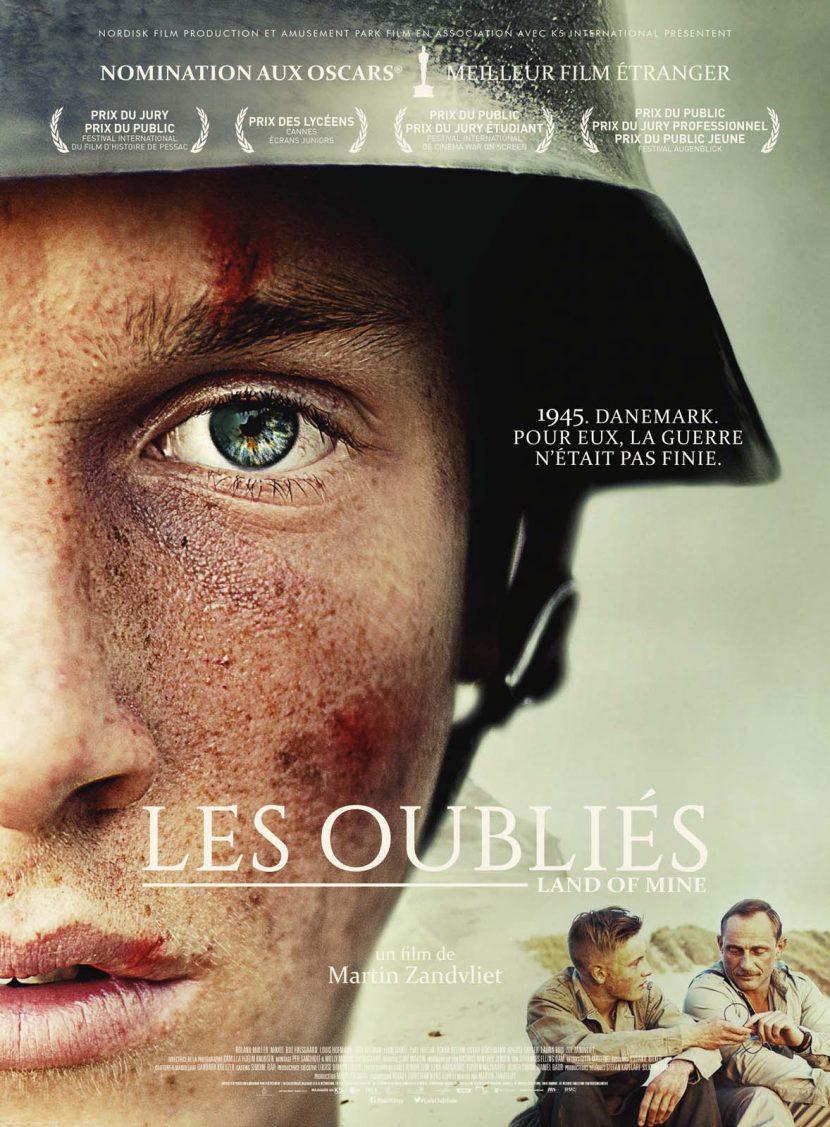 Cinématographe : « Les Oubliés » (vidéo)