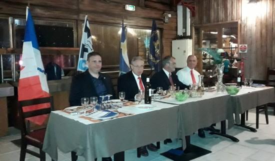Compte-rendu du « IIIe cassoulet nationaliste » à Toulouse