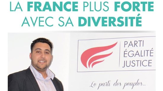 Conséquences de l'invasion : 51 Turcs à papiers français candidats d'un parti pro-Erdogan aux législatives