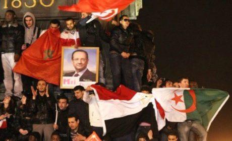 Le quinquennat Hollande finit dans la criminalité et l'insécurité généralisées