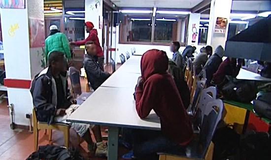 Montpellier sous la menace des jeunes envahisseurs délinquants