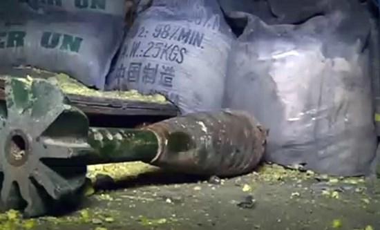 Syrie : le retour de la tarte à la crème des attaques chimiques