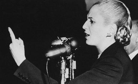27 juillet 1952 : Décès d'Evita Perón, la pasionaria du justicialisme