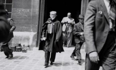9 juin 1938 : Charles Maurras immortel ! (audio)