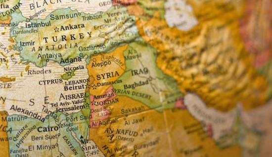 Gérard Chaliand – Irak et Syrie, quelle situation géopolitique ? (vidéo)
