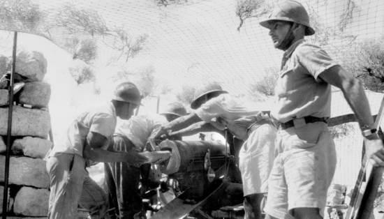 Le sacrifice des intérêts français dans les territoires du Levant par le général de Gaulle