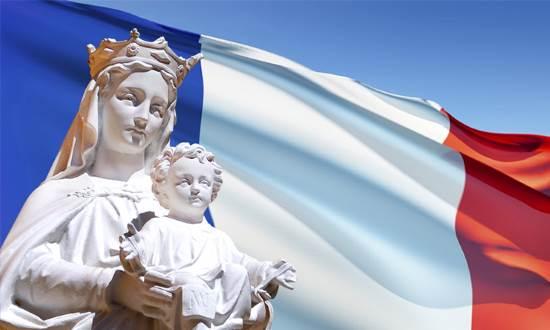 15 août : Fête nationale de la France et des Français par Pierre Sidos