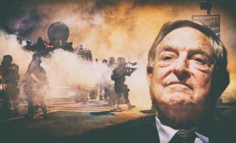 Thibault Kerlirzin – Soros Connection (vidéo)