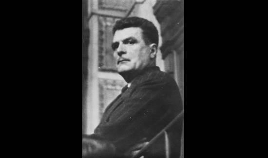 Joseph Lécussan  9  juillet 1895  –  13 décembre 1946