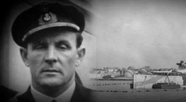 22 août 2015 : mort d'Emilio Bianchi, héros de la Xe Flottiglia MAS