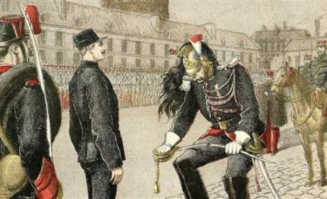 Sur la culpabilité de Dreyfus – Adrien Abauzit (audio)