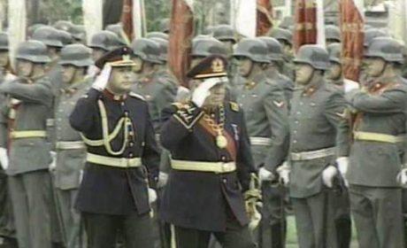 11 septembre 1973 : Pinochet met un coup d'arrêt à la marxisation du Chili par Allende