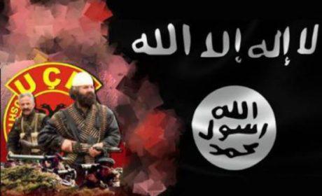 Crise dans les Balkans : qui soutient les terroristes?
