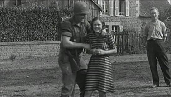 Le viol de masse des Françaises par les Alliés en 1945 (vidéo 2/2)