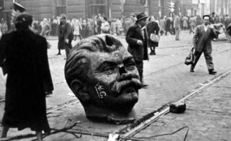 23 octobre 1956 : Souvenez-vous des enfants de Budapest !