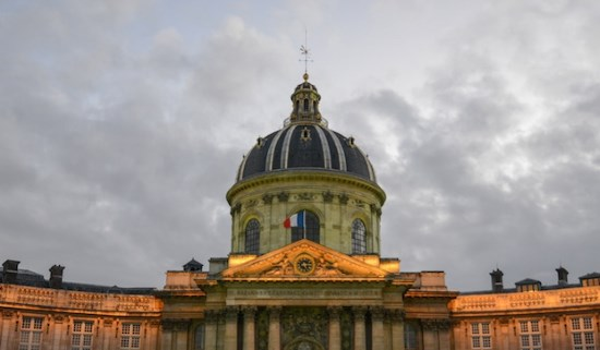 L'Académie française met en garde contre le délire gauchiste de « l'écriture inclusive »