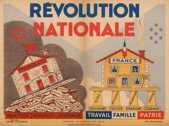Réforme des retraites : aux sources de notre régime l'héritage du gouvernement du maréchal Pétain