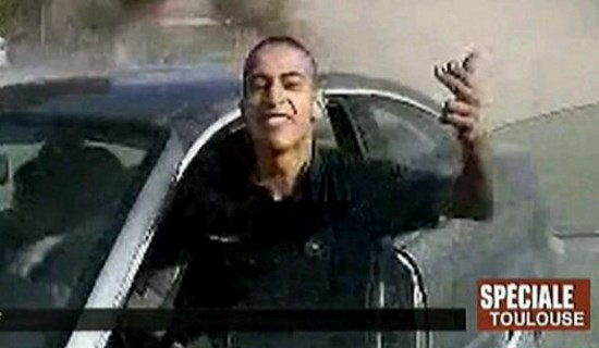 Criminaliser les militants nationalistes : les « Mohamed Merah » applaudissent !