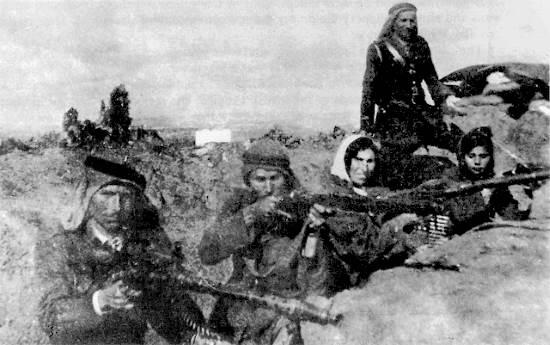 Refus allemand en 1937 d'un soi-disant État juif en Palestine