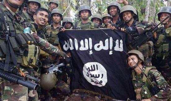 Philippines : Rodrigo Duterte a triomphé des jihadistes de l'État Islamique à Marawi