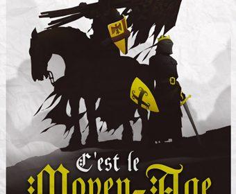 Méridien Zéro – La Méridienne – « C'est le Moyen Âge ! » (audio)