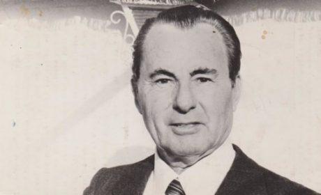 31 mars 1994 : Léon Degrelle s'éteint à Malaga