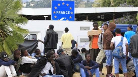 France: le rejet de l'immigration