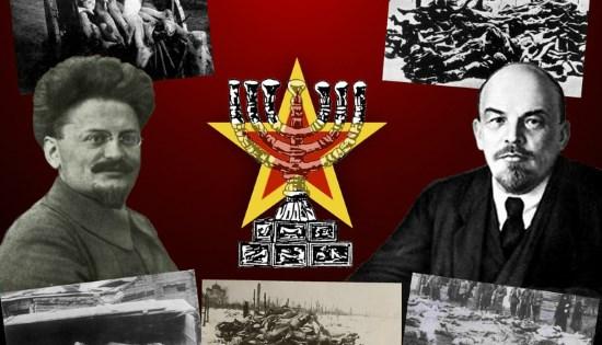 Hervé Ryssen – Les juifs, le communisme, et la révolution russe de 1917 (vidéo)