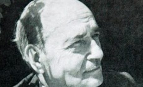 Henry Coston 20 décembre 1910 – 26 juillet 2001