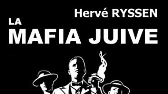 Hervé Ryssen – La mafia juive (vidéo)