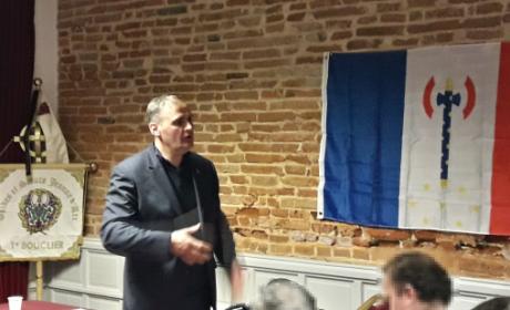 Compte-rendu de la Journée de la Libre Parole à Toulouse (photos)