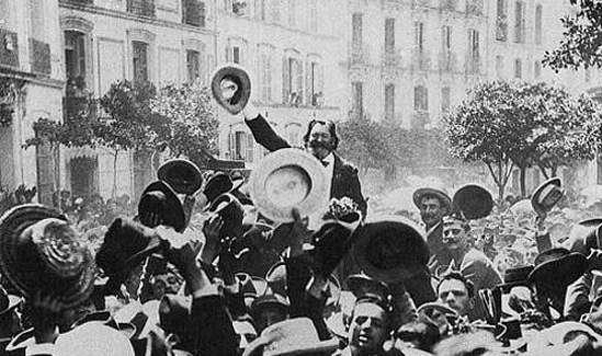 3 février 1917 : décès d'Édouard Drumont, auteur de «l'immortel chef d'œuvre : La France juive»