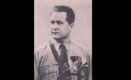 19 mars 1946 : Marcel Bucard devant le peloton d'exécution : «Qui vive ? France !»