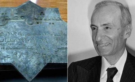 Le Baa'sisme de Michel Aflak : un nationalisme et un socialisme arabe