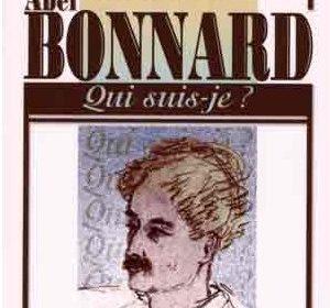 Nouveautés : Qui suis-je ? Abel Bonnard – Yves Morel