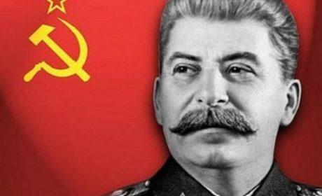 17 mai 1948 : Reconnaissance officielle de l'État juif autoproclamé par l'URSS de Staline