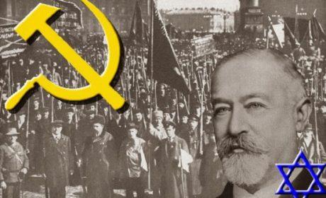 Jacob et la toute première hystérie médiatique antirusse : 1910