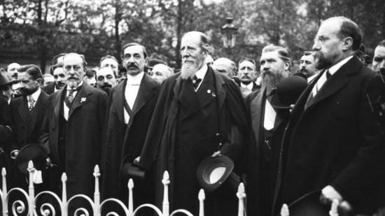 30 janvier 1914 : décès de Paul Déroulède