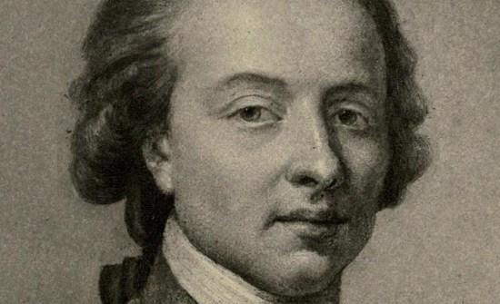 Antoine de Rivarol 26 juin 1753 – 11 avril 1801