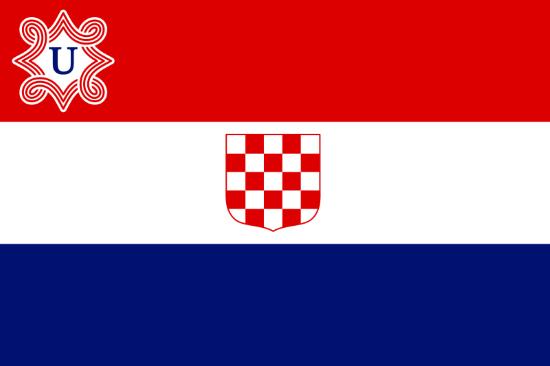 10 avril 1941 : Ante Pavelić prend la tête de l'État indépendant de Croatie