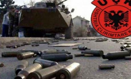 14 mars 2001 : Début de l'insurrection terroriste albanaise en Macédoine