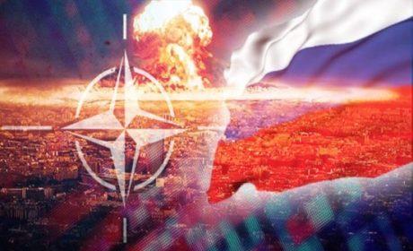 Russie-Etats-Unis : la tension monte. Risque de guerre sur le territoire européen ?