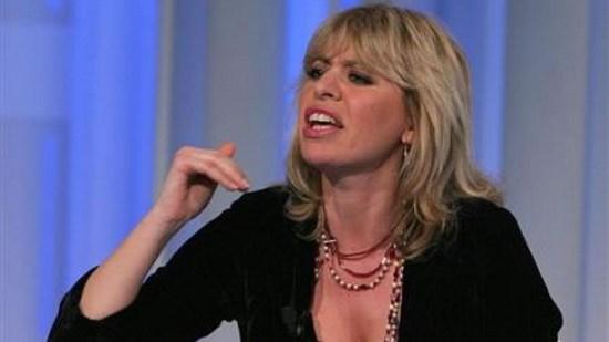 9 mars 2006 : « Il vaut mieux être fasciste que pédé » Alessandra Mussolini