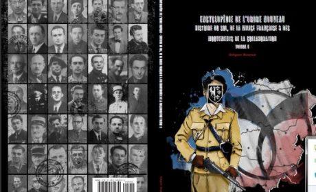 Nouveauté : Grégory Bouysse – Encyclopédie de l'Ordre Nouveau – Volume 6