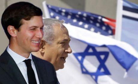 Maison-Blanche : La guerre entre juifs et non-juifs continue