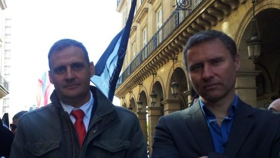 Souffrance illégale, douleur anticonstitutionnelle. En défense d'Hervé Ryssen et Yvan Benedetti !