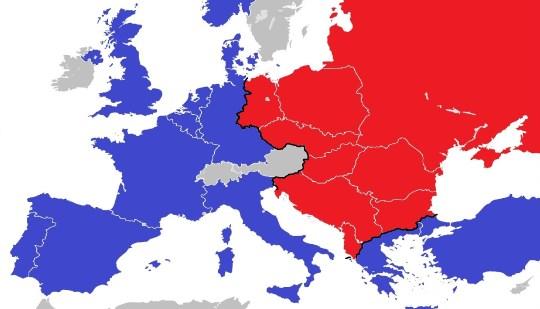 Nicolas Tomov – La faillite du projet «Union européenne» vu de l'Est (vidéo)