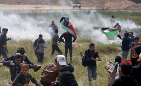 Paris – Gaza : même tyrannie, même combat !